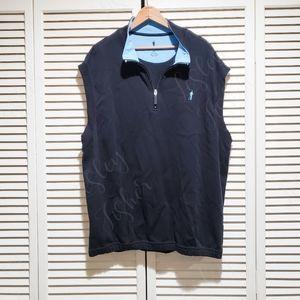 Mens Payne Stewart Golf Vest